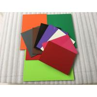 Buy Easy Installation ACP Panel Sheets , Cladding Aluminium Sheets For Walls  at wholesale prices