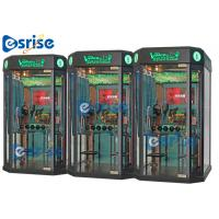 China Multilingual Commercial Karaoke Machine Exquisite Comfort Space Smart Pay for sale