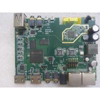 Quality EMS prototype printed circuit board  with SMT BGA DIP assembly for sale