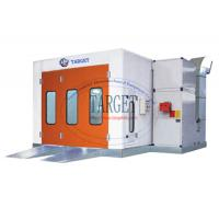 China car spray booth/Waterbased car spray painting booth oven TG-70D on sale
