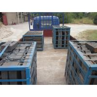 Quality SAG Mill Liners HRC33-43 Alloy Steel Castings For Mine Mills for sale