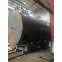 Quality Movable Self Aligning Welding Rotator Hydraulic Steel Pipe Rollers For Tanks Welding for sale