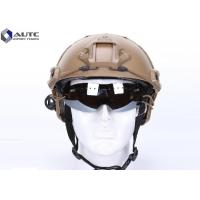 Buy cheap Regulator Tactical Military Goggles Stylish Looking Comfort Wearing For Long from wholesalers