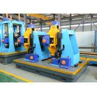 Quality Advance High precision/efficiency/intelligent Industrial Square Pipe Making Machine / Steel Pipe Forming Machine for sale