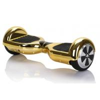 Quality Electroplate sheel Smart Self Balancing Electric Scooters With Bluetooth/RC for sale