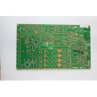Quality Electronics 3 Oz Copper Base Multilayer PCB , Rigid Custom Made Pcb Boards Security for sale