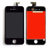 """Quality 4"""" Polarizer Replacement Iphone 5S Original Display With Touch Screen Digitizer for sale"""