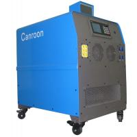 Quality CE 35KW Induction Hardening Machine  for sale