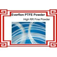 PTFE Fine Powder / RR:1500:1 / Paste Extrusion Processing / Cable&Wire for sale