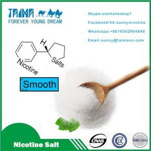 Quality Xi'an Taima Wholesale 32.2% Nicotine Salt 250 USP Grade Nicotine For E liquid for sale
