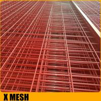 Buy cheap PVC Powder Coated Temporary Fencing Panels from wholesalers