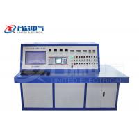 China Full Automatic Test Equipment for Power Transformer Test Bench System on sale