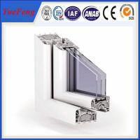 Quality New! Price aluminium window type of aluminium profile for windows for sale