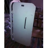 Quality Lead Frame Skin Construction Marine Access Doors Weathertight Door for sale