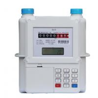 Quality STS Keypad Prepaid Gas Meter Aluminum Body Case For AMR / AMI System for sale