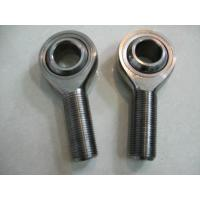 Quality Hydraulic Small Rod End Joint Bearing Slide Open Sealed Type SABJK6S for sale