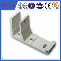 Quality OEM CNC machined aluminum parts in china for sale