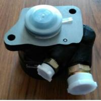 China 000 466 6701 Benz Truck Power Steering Pump on sale