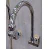 Buy cheap 2014 new kitchen tap single cold kitchen tap zinc single cold kitchen tap from wholesalers