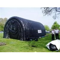 China Inflatable Tunnel Tent,helmet outdoor sports tunnel  on sale