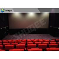 Buy Arc Screen 3D Movie Theaters Over Hundred Splendid Comfortable Chair at wholesale prices