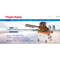 Quality industrial robots for automation rpoducts, pressing, forging, welding, handling, and spraying equipment for sale