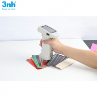 Quality CIE Lab 3nh Ts7600 D/8 Handheld Color Spectrophotometer for sale