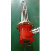 Portable Industrial Immersion Heater With Adjustable Thermostat Function