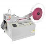 Quality Automatic Nylon Webbing Hot Cutting Machine/Heat Cutting Nylon Webbing, Nylon Webbing Hot Cutting Machine for sale