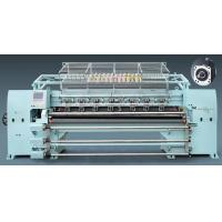 China 94 Inch Computerized Chain Stitch Quilting Machine For Car Seating Pads on sale