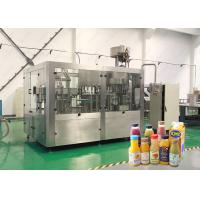 China Energy drinks, soda water beverage bottling equipment machine with 40 heads 10KW on sale