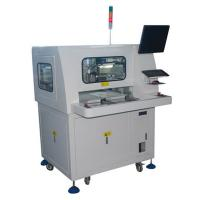 China CNC Programming PCB Depaneling Router Machines With CCD Camera Alignment on sale