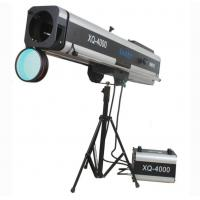 Quality 4000W Machinery Follow Spot Stage light for sale