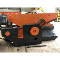 Buy cheap Shear Blade length 1600mm,Safety and Reliable,Q43 series Metal Cutting Machine from wholesalers