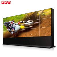 Quality Flexible Structure Multi Display Video Wall , LCD Wall Display Screen 16:9 for sale