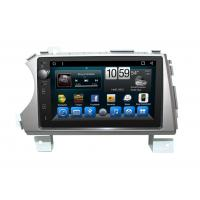Quality car multimedia with navi system Ssangyong Actyon Kyron Vehicle Navigation System Android 8.1 Head Unit Radio for sale