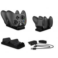 Quality High quality factory price Dual Charging Dock for xbox one Controller for sale