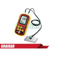 Quality GM130 Steel Ultrasonic Thickness Gage Non Destructive Testing Equipment for sale