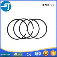 Quality Laidong KM130 samll diesel engine cypr piston ring kit manufacturers for sale