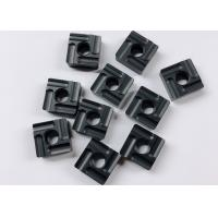 Quality YBC252 SNMG120408L - ZC Cnc Tool Inserts , Indexable Inserts Used In Cnc Tooling for sale