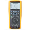 Fluke 287 289 Digital Clamp Meter Multimeter For Temperature Instrumentation for sale
