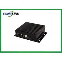 Quality USB 2.0 Intelligent Video Server With Face Recognition Function for sale