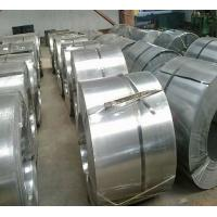Quality 950mm Width T4 Insulated Coated 5MT-8MT Non-Oriented Cold Rolled Electrical silicon Steel for sale