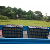 Buy Low Carbon Chrome Molybdenum Alloy Steel Castings For Crushers AK 100J at wholesale prices
