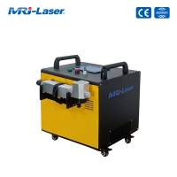 Quality Non Contact 60W 1064nm Laser Rust Removal Machine for sale