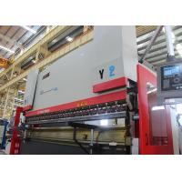 Quality Hydraulic Sheet Metal Brake Press 300 Ton 5000mm for sale