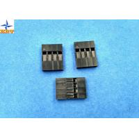Buy Single Row Wire to board connectors 2.54mm Pitch Female Connector Mated with Pin at wholesale prices