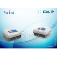 China Professinal high frequence spider veins vascular removal equipment CE approved on sale