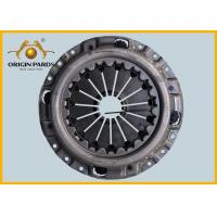 Quality NPR 4HF1 ISUZU Clutch Plate Cover 8973517940 Metal Material 11.9 KG Net Weight for sale