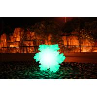 Quality Rechargeable Snowflake Small LED Night Light Portable For Festival And Household for sale